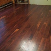 Maintaining Your Hardwood Floors