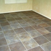 Advantages of Tile Floors