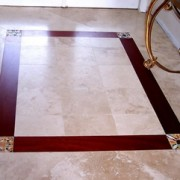 Choosing a Tile Floor Pattern with Outer Banks Custom Flooring