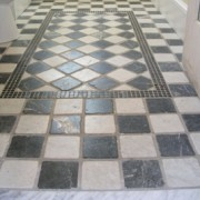 The Advantages of Tile Flooring in Your Cape Hatteras Home
