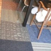 Carpet Tiles on the OBX: Benefits and Ease